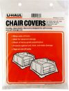 Storage Authority Chair Covers