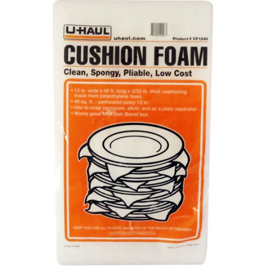 Cushion Foam