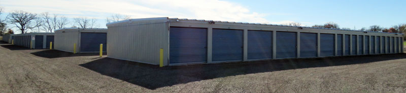 Storage Authority LLC. units