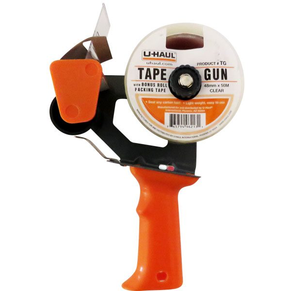 Tape Gun Dispenser