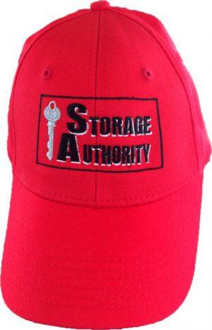 Storage Authority Ball Cap