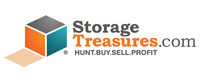 Storage Treasures logo