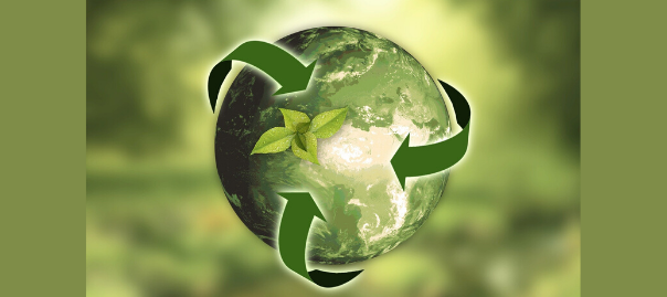 Earth Day - Recycling