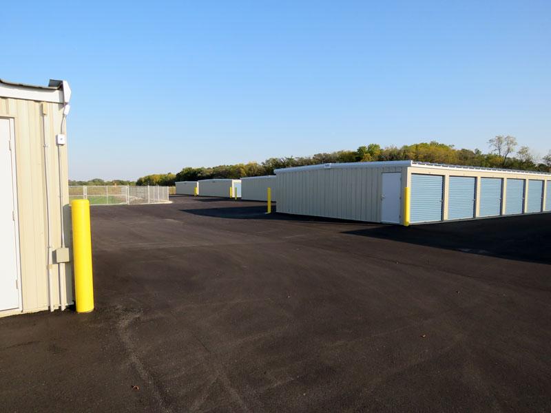 Storage Authority Union Grove Wisconsin Self Storage Outdoor Storage Commercial Storage