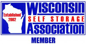 Storage Authority is a member of the Wisconsin Self Storage Association