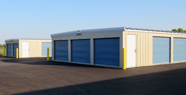 What You Need to Know About Self-Storage
