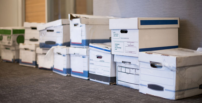 Make Business More Manageable with Commercial Storage Solutions