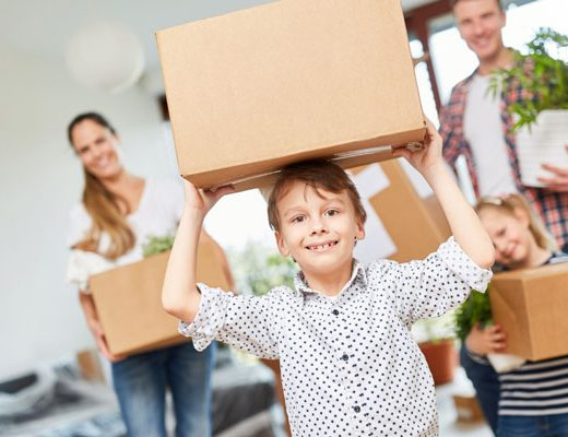 Must-Have Moving Supplies to Simplify your Move